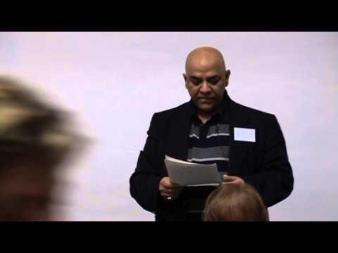 1/3: Prof. Dr. med. Said Ahmed Gill: Wie antike Medizinsysteme die moderne Medizin ergänzt