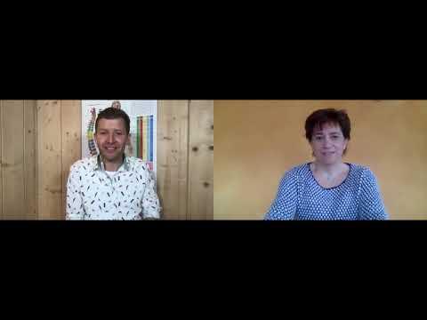 Interview | Aufwach-Kongress | Entgiftung des Körpers für ein freies Leben| Florian Sauer,Ines Koban