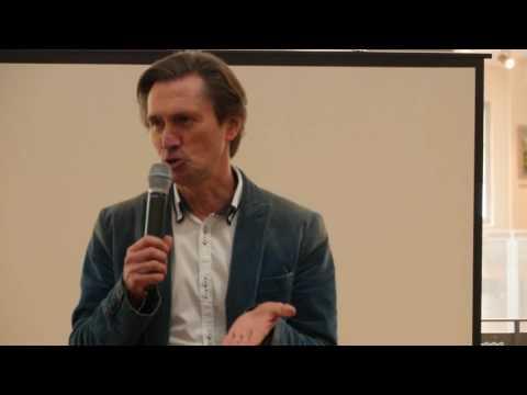 1/2: Bernhard Köck: Transzendentale Meditation (TM) - die einfachste Meditationsmethode