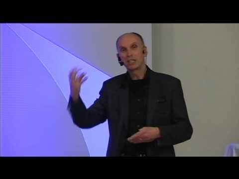 1/3: Andreas Wörmann: Der Beinlängendifferenztest als bioenergetisches Heilinstrument