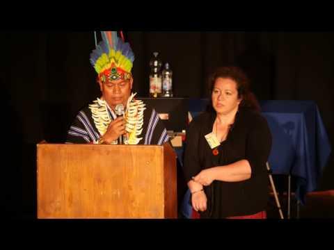 1/2: Taita Juan Martin Jamioy Juajibioy: Anzestrale Medizin aus Putumayo, Kolumbien