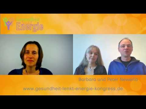 Trailer: Barbara & Peter Newerla: Elektrosmog - Wirkung und Schutz