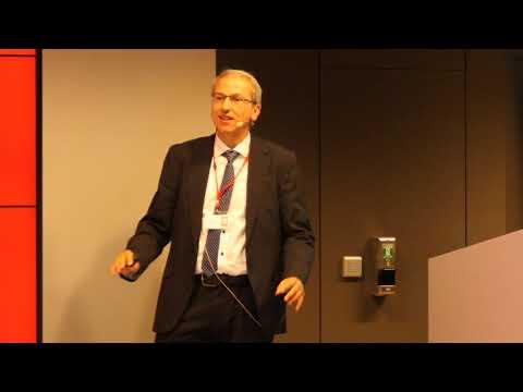 1/2: Dr. Heiko Hofmann: Der Darm als Grenzfläche von Umweltbelastungen