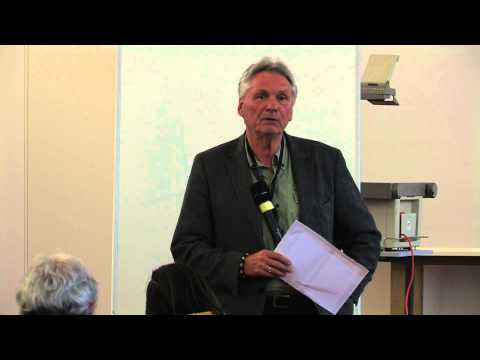 1/2: Olaf Koob: Warum das Herz keine Pumpe ist