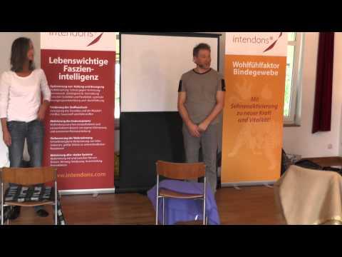 1/2: Harald Xander: Hochenergetisches zur Inneren Bewegung