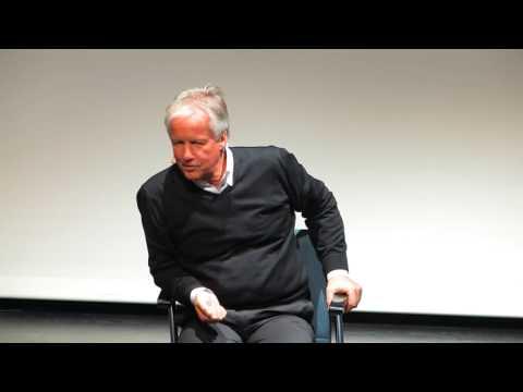 1/5: Jürgen Fliege: Zwischen Gabe und Aufgabe - Mut für den eigenen Lebensplan