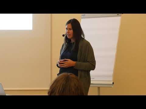 1/2: Cornelia Reichlin: Wenn Eltern und Kinder Hilfe brauchen