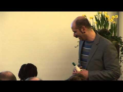 1/3: Gamal Raslan: Die Dorn-Methode - die sanfte Korrektur für Wirbel und Gelenke