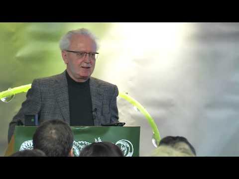 1/5: Dr. rer. nat. Helmut Gebelein: Die Metalle bei den alten Alchimisten