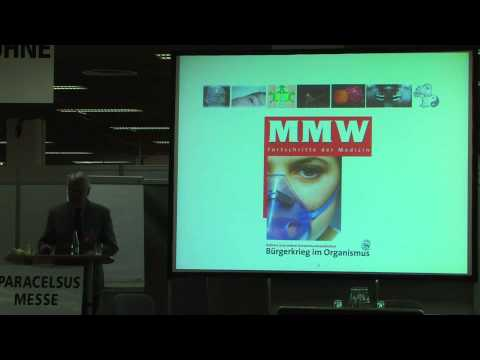 1/4: Dr. Michael Grandjean: Leben ohne Allergien