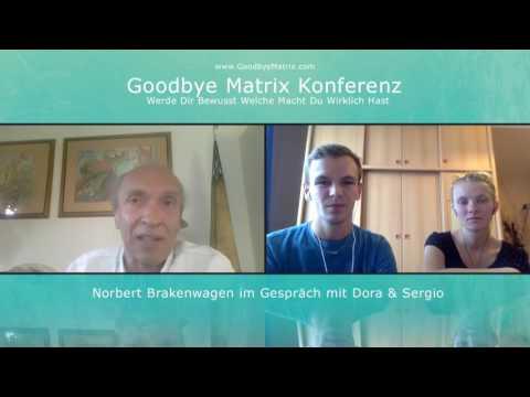 1/2: Norbert Brakenwagen: Werde Dir bewusst welche Macht Du wirklich hast