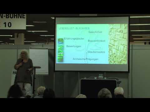 1/4: Antonie Peppler: Der Weg zur Lebenslust