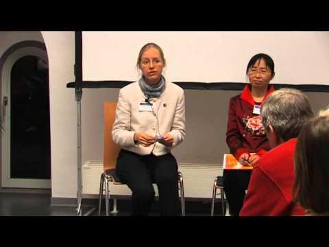 1/2: Meisterin Tianping: Fremdbesetzungen - Schutz und Heilung bei Tian Gong