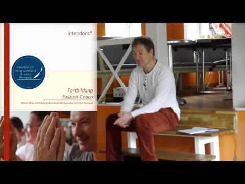1/3:Harald Xander:Mit innerer Bewegung durch den Körper.Entspannungsmeditation a.d.Faszien-Coaching