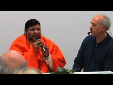 Teil 1/3: Pandit Dr. Dinesh Chandra Sati: Einflüsse der 9 Planeten auf das Leben und die Gesundheit