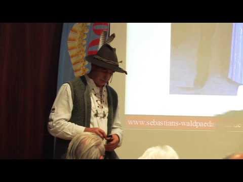 1/4: Sebastian Schrödl: Die Kraft und Energie des Waldes