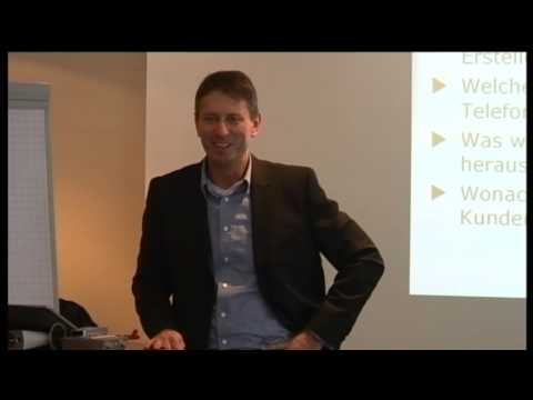 """DVD 3, 1/4: Thomas Burzler: Mission """"Kunden gewinnen!"""" - Die Lizenz für mehr Kunden und Aufträge"""
