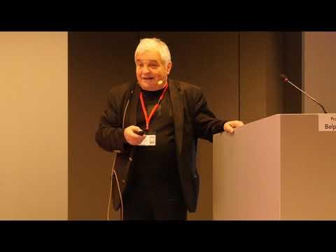 1/2:Prof.Dr. Belpomme: En quoi l´usage et l´utilisation abusive des technologies electromagnétiques