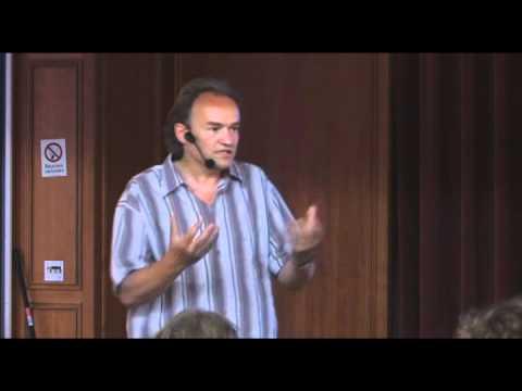 Olaf Rippe: Leben auf der Schattenseite - auf www.dvd-wissen.com