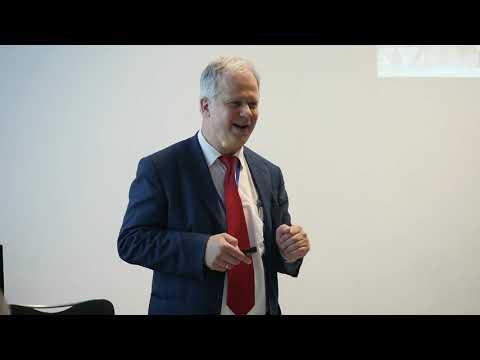 Vortrags-Ausschnitt | Energiemedizin| Energie der Emotionen | Prof. Dr. med. Albrecht Hempel