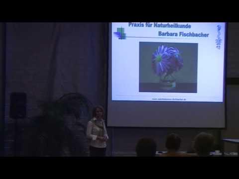 Teil 1/3: Barbara Fischbacher: Glücksimpulse - Auswirkung auf die Gesundheit