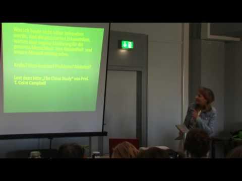 Brigitte Rondholz: Die Urmethodik - naturgemäße Ernährung und tägliches Fitnesstraining