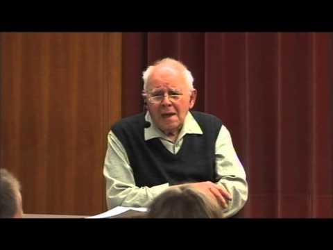 1/4: Dr. rer. nat. Max Amann: Blutreinigung und Entgiftung
