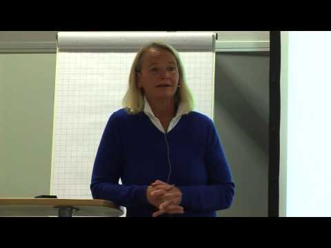 1/4: Dr. med. Christiane May-Ropers: Chronische Schmerzen - Verbindung zu alten Traumata?