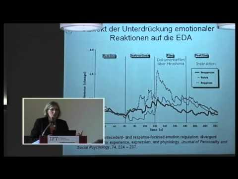 1/4: Dr. Thomas Ehring: Grübeln und Sorgen als vermeidende Formen der Emotionsregulation - ...