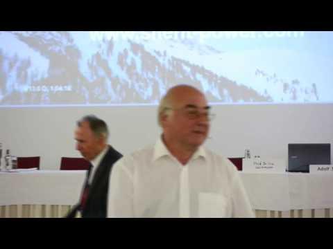 1/2: Prof. Dr. Urs Weidmann: Mobile und stationäre Einsatzmöglichkeiten des Methanol