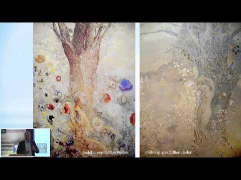 1/2: Olaf Rippe: Axis mundi, der Baum als Brücke zwischen Mensch und Götterwelt