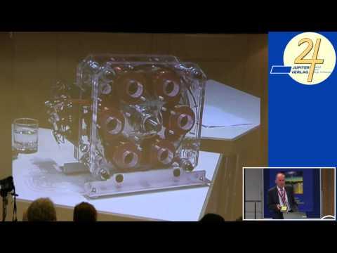 1/5: Adolf Schneider: Vorstellung des Quanta Magnetic Generators QMG
