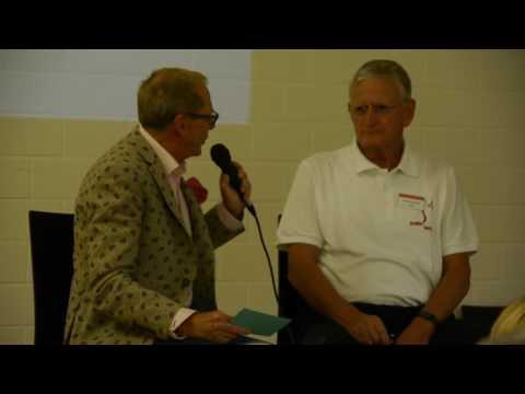 1/2: Podiumsgespräch (Samstag): Leidensgeschichten von Betroffenen