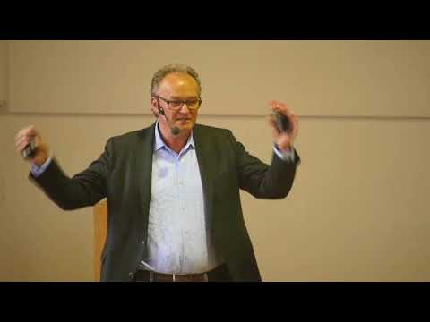 1/2: Olaf Rippe: Adaptogene - erste Hilfe bei Stress und Burn-out