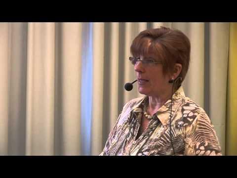Teil 1/2: Margrit Diener: Wege zur Selbstheilung