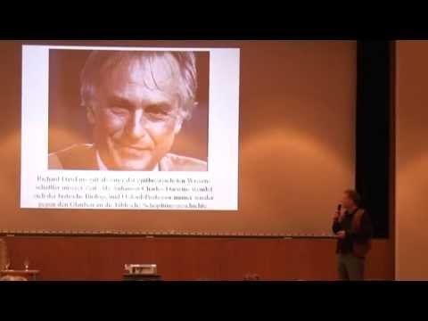 1/3: Dr. rer. nat. J. Tödtmann: Mensch - Dorn - Wissenschaft