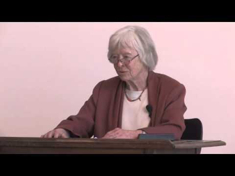 1/5: Herta Richter: Erkenne Dich selbst in Dir selbst!
