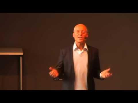 1/4: Dr. Ruediger Dahlke: Widerstand als Chance