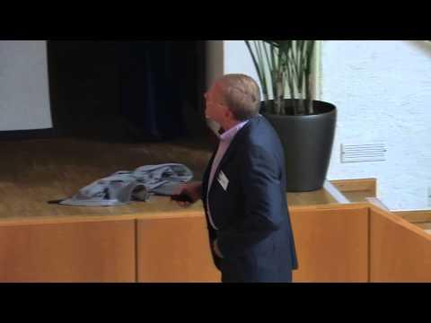 1/2: Uwe Gröber: Einsatz von Antioxidantien und Mikronährstoffen in der Onkologie