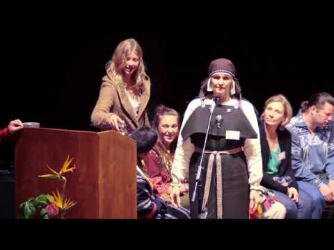 1/2: Open Healer Forum (Sonntag), Weltkongress der Ganzheitsmedizin 2017