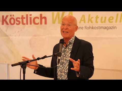 1/2: Dr. med. Ruediger Dahlke: Mein Ernährungsweg