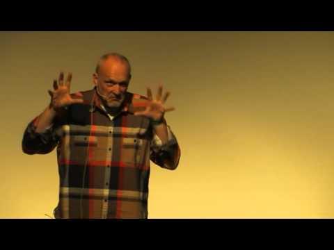 1/5: Michael Spars: Organsprache - persönliche Fragen