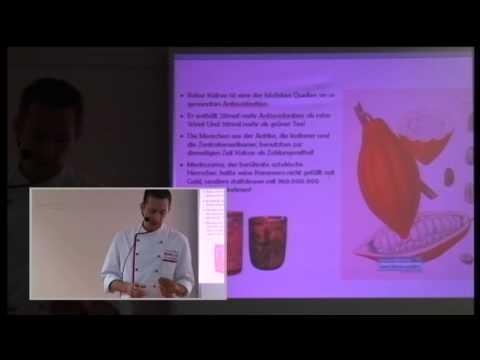 1/3: Andreas Vollmert: Rohe Schokolade