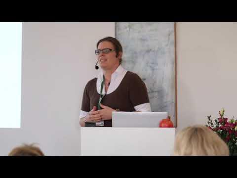 1/2: Christine Baumann: Nährstoffe für die Brustgesundheit