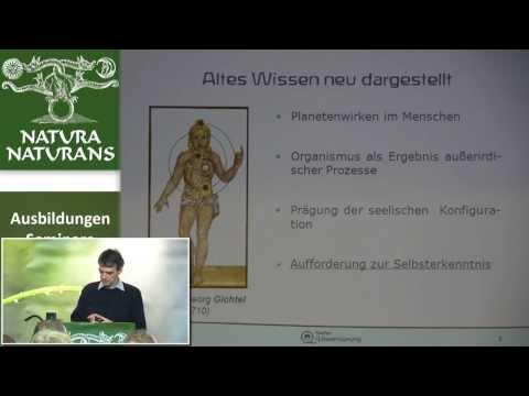 1/5: Stefan von Löwensprung: Planet, Pflanze und Metall