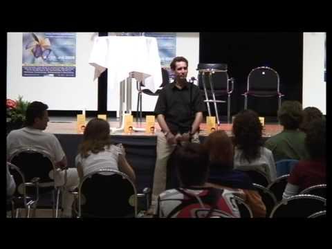Teil 1/4: Gaia - Essenzheiler: Begegnung in Wahrheit