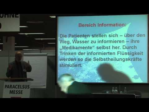 1/2: Mag. Ölwin H. Pichler: Die Psyche als Fraktal