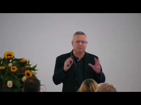 1/2: Prof. Matthias Fink: Das Faszien-Distorsions-Modell