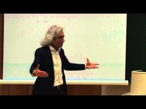 1/3: Basile Teberekides: Biosophie - Die Entdeckung des Ursprünglichen