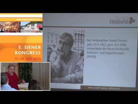 1/2: Isolde Siener, Dagmar Breunich-Weirauch: Einführung in die NPSO - Schwerpunkt Fußstatik